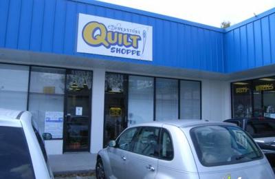 Cornerstone Quilt Shop - Orlando, FL