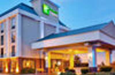 Holiday Inn Express Memphis Medical Center Midtown - Memphis, TN