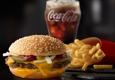 McDonald's - Westley, CA