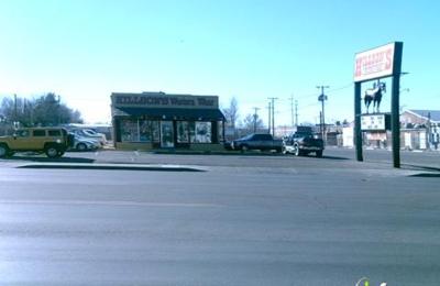 Hillson's Western Wear - Albuquerque, NM