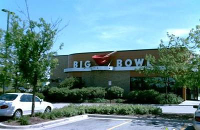 Big Bowl - Schaumburg, IL