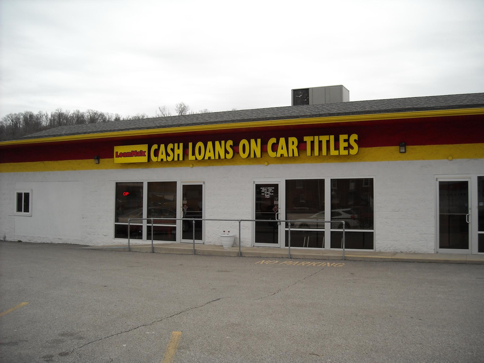 Americash loans rosewood drive columbia sc photo 7