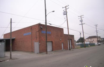 Dougco Metal Finishing - Emeryville, CA