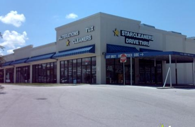 Leyla Dry Cleaners - Tampa, FL
