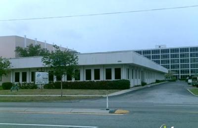 St Luke's Cataract & Laser Institute - Saint Petersburg, FL