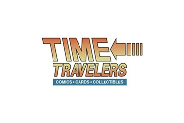 Time Travelers Comics Cards & Collectibles