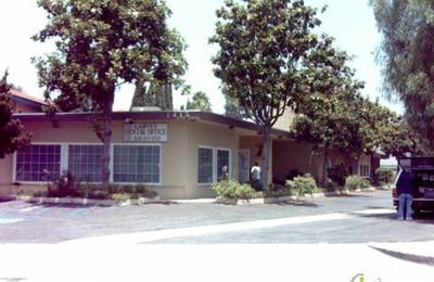 Hui Fang Yang - West Covina, CA