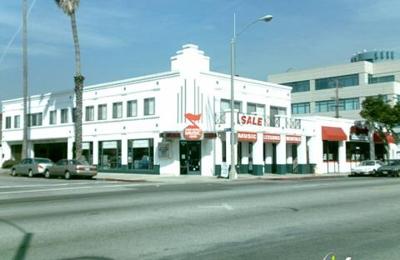 Santa Monica Music Center - Santa Monica, CA