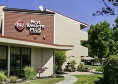 Best Western Plus Garden Court Inn - Fremont, CA