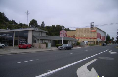 Hotel Belmont - Belmont, CA