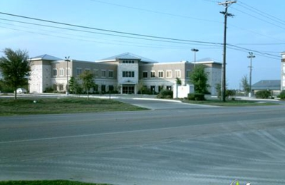 Michael Barr DDS - New Braunfels, TX