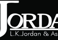 LK Jordan - San Antonio, TX