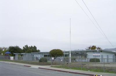 Peixoto Head Start - Hayward, CA