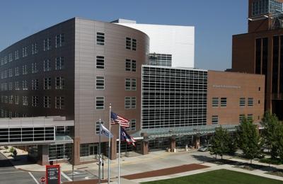 Richard M. Ross Heart Hospital - Columbus, OH