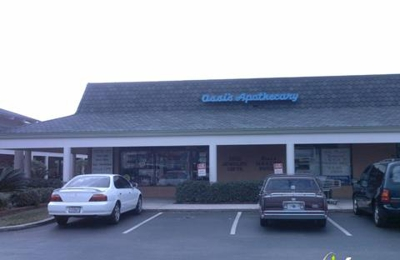 Ossi's Apothecary Old Baymeadows 9852 Old Baymeadows Rd
