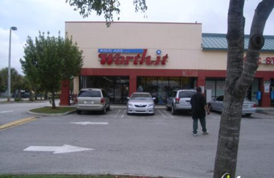 Worth It Stores - Miami, FL
