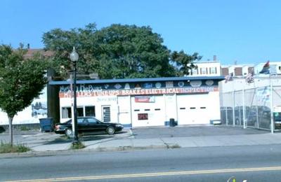 Mike's Auto Repair - Boston, MA