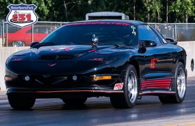 US 131 Motorsports Park - Martin, MI