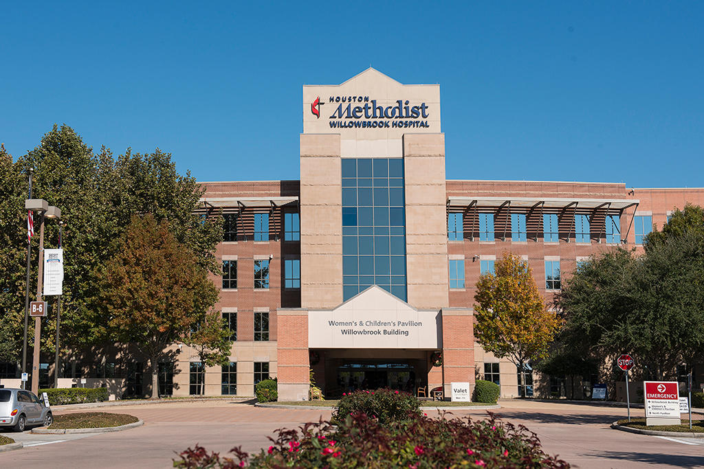 Houston Methodist Gynecologic Oncology Associates 18220 State