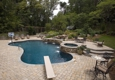Tipton Builders Swimming Pool Contractors - Knoxville, TN