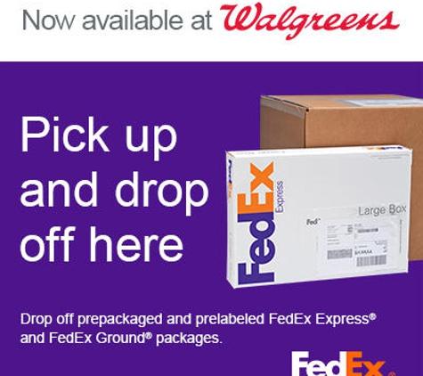 Walgreens - Fishers, IN