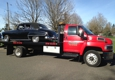 Brooks Towing - Portland, OR