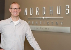 Byron J Nordhus, DDS - Wichita, KS