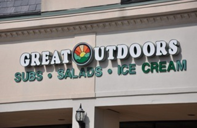 Great Outdoor Sub Shop Incorporated - Richardson, TX