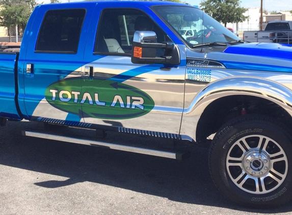 Total Air Services - El Paso, TX