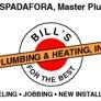 Bill's Plumbing & Heating Inc. - Saugus, MA