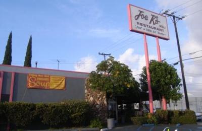 Joe K's Deli - Vernon, CA