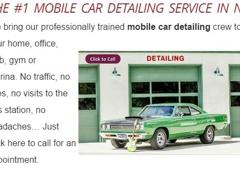 Wayne Mobile Car Detailing - Wayne, NJ