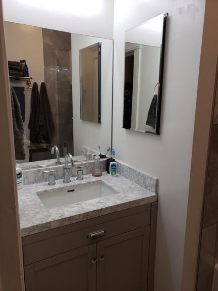 AC and Company - San Francisco, CA. Bathroom Remodel