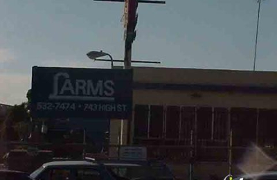 Larms Building Supply - Oakland, CA