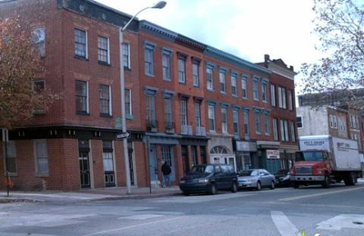 Apollo - Baltimore, MD