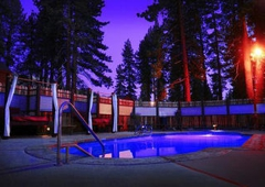 968 Park Hotel - South Lake Tahoe, CA