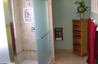 Updike Bathroom Remodeling Madison Ave Indianapolis IN - Updike bathroom remodeling