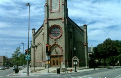 St Peter's Catholic Church - Skokie, IL
