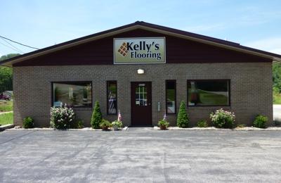 Kelly's Flooring - High Ridge, MO