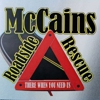 McCain's Roadside Rescue - 24 Hour Roadside Assistance
