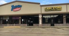 Cash Store - Nacogdoches, TX