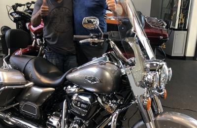 Speedway Harley-Davidson - Concord, NC
