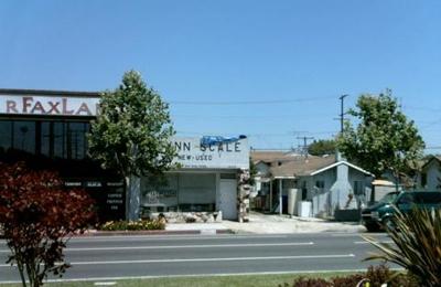 Flynn's Scale Service - Lawndale, CA