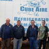 Cube Aire