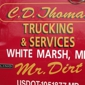 C.D. Thomas Co. Inc. - Middle River, MD
