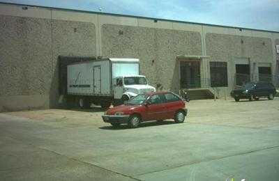 Event's Company Warehouse - Houston, TX