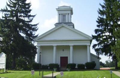 Weymouth Community Church - Medina, OH