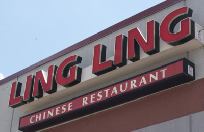 Ling Chinese Restaurant Louisville Ky