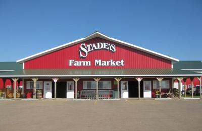 Stade's Farm & Market - McHenry, IL