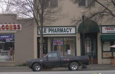 Le Pharmacy - San Jose, CA